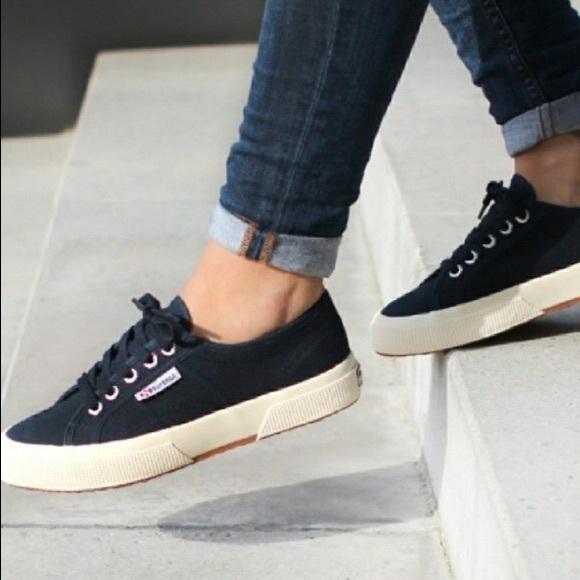 Superga Shoes | Cotu Classic Sneakers
